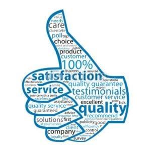 customer obsession factors